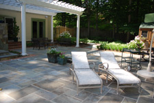 Landscape Design Build, Bethesda